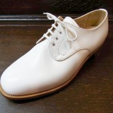 NAVY OFFICER SHOE1