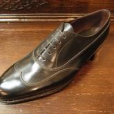 早藤さんの靴見本01