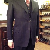 OLDHAT_30's_style 3pc_suits