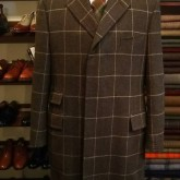 TWEED_COAT_Sample